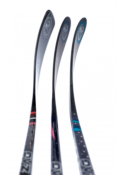 """ZAG 25FLEX-50"""" (127 cm height, from toe to tip) 260 grams"""