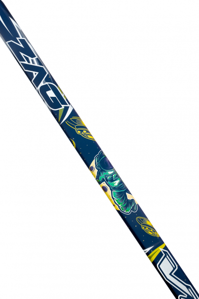 "ZAG 20FLEX-48"" (122 cm  height, from toe to tip) 250 grams"