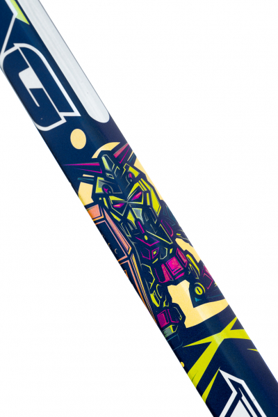 "ZAG 16FLEX -44"" (112 cm height,  from toe to tip)  227 grams"