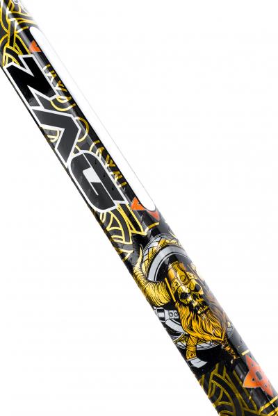 """VIKKELA ZAG 60FLEX INT -62""""  (157 cm height, from toe to tip) 340 grams"""