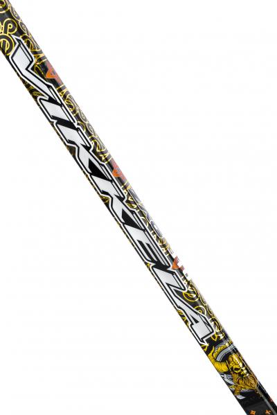 """VIKKELA ZAG 60FLEX INT -62""""  (157 cm Höhe, von der Spitze bis zur Spitze) 340 gramm"""