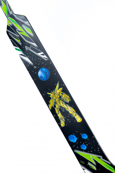 "GOALIE STICK ZAG  -23""  INT ВЕС 580 г (Длина 23"")"