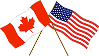 Sales in Canada and the USA have reached the figures of 35000 units per year and are growing at an incredible rate